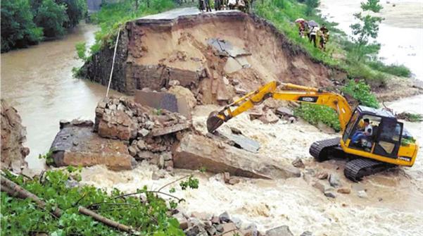 2016年湖北洪涝灾害专项募捐