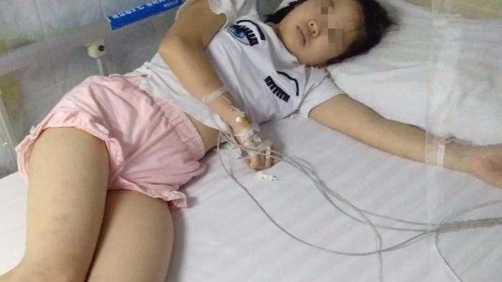 慈善募捐|病魔无情,人有情,一位白血患儿的呼唤|公益宝